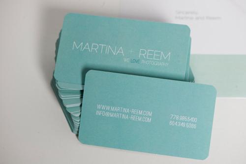 Yasmin Najib's Martina+Reem Photography