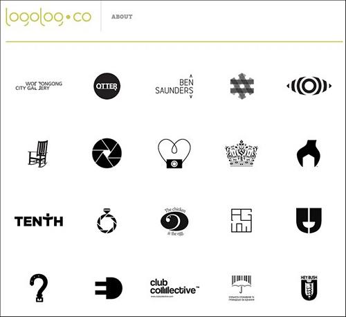 Logo Log
