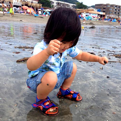 経過報告(生後2歳4ヶ月)