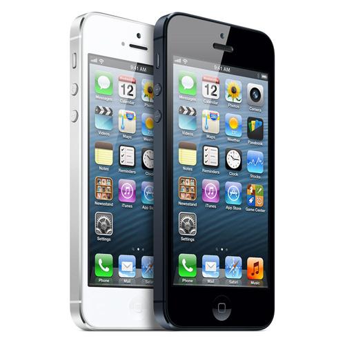 アップル「iPhone5」ついに登場!